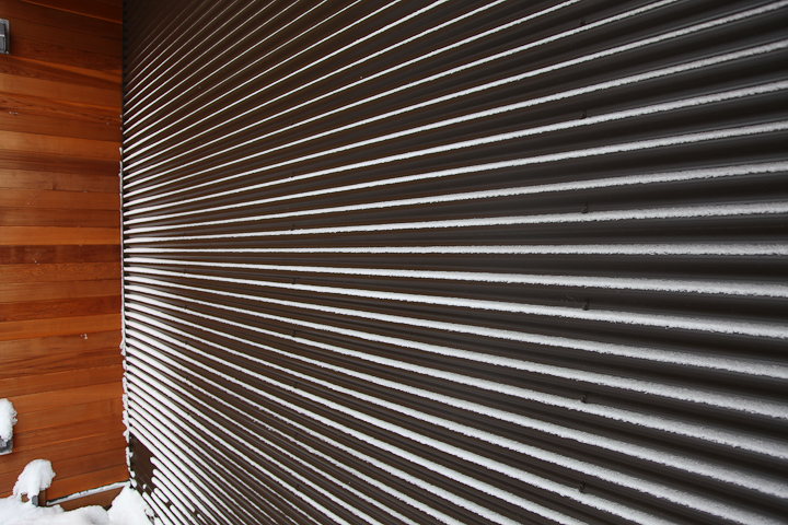 Metal Siding Panels Pricing : Corrugated metal siding pricing contractor quotes