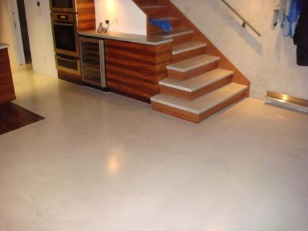basement floor repair contractor quotes