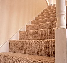 Installing Carpet on Stairs Contractor Quotes