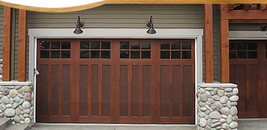 how much to install a new garage door 2