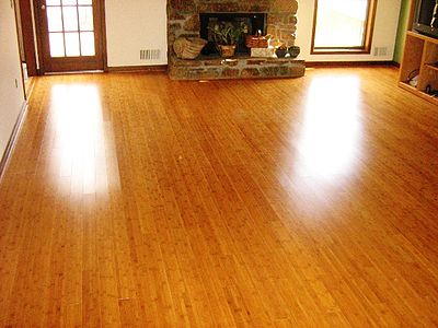 How to install bamboo flooring contractor quotes for Installing bamboo flooring