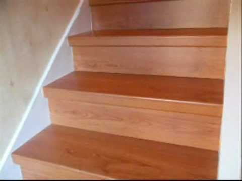 how to put hardwood floors on stairs 1