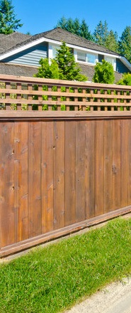 Fence Contractors