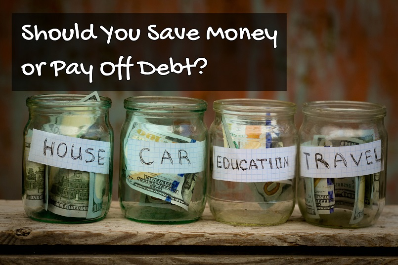 How much money should i save for a house