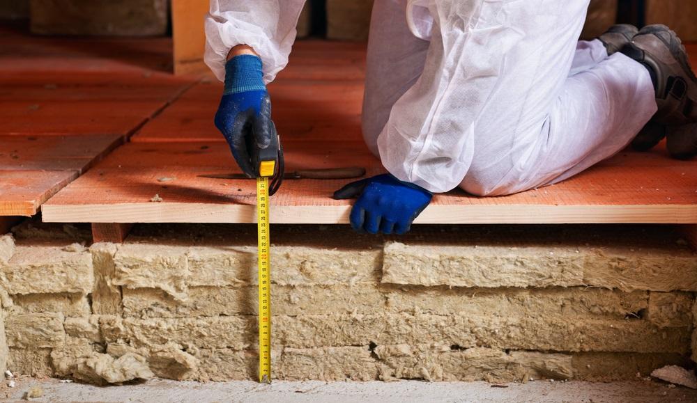 Floor Insulation Options