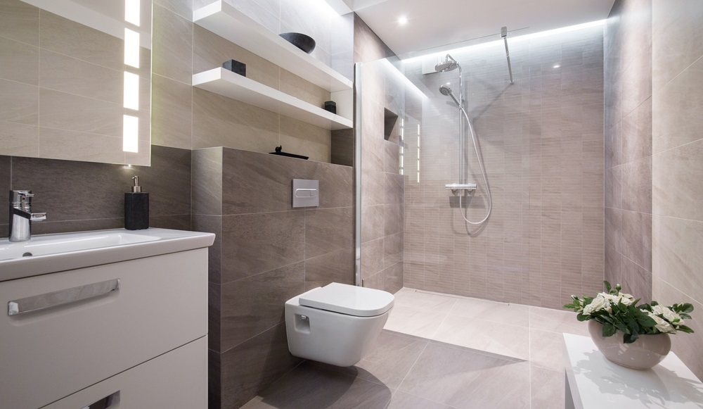 Bathroom remodel ideas that increase home value