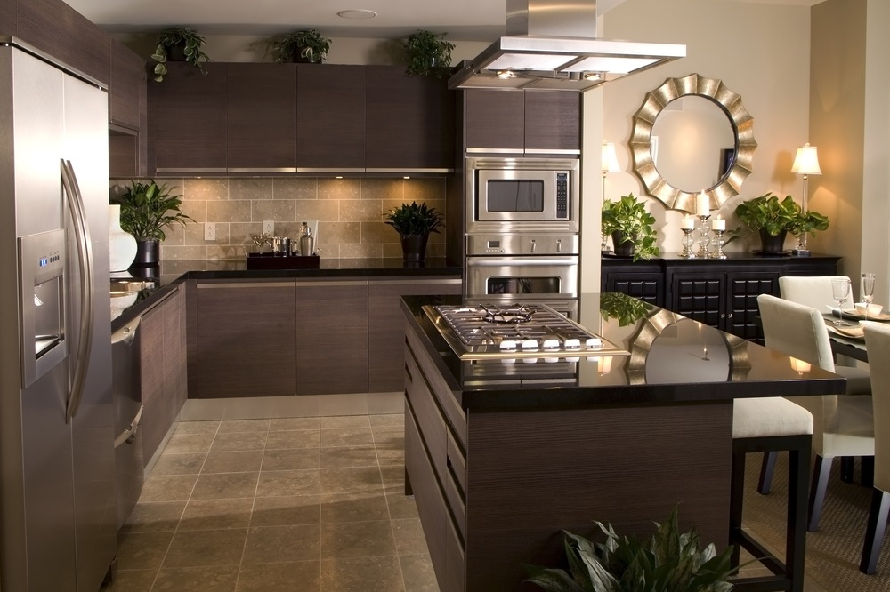Ideas to make your small kitchen remodel a success