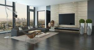 Living Room Staging Tips