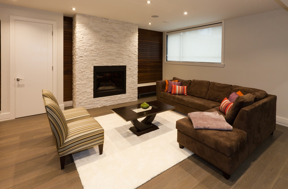Save Money On Your Basement Remodel