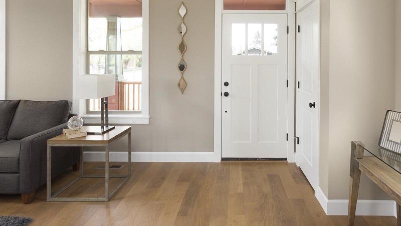 Decorating A Foyer or Entryway
