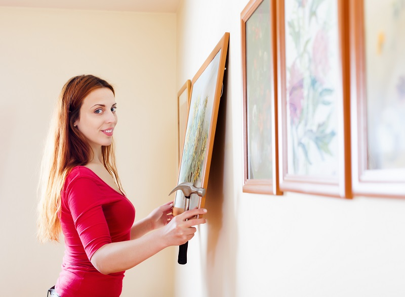 Easy Home Decorating Ideas