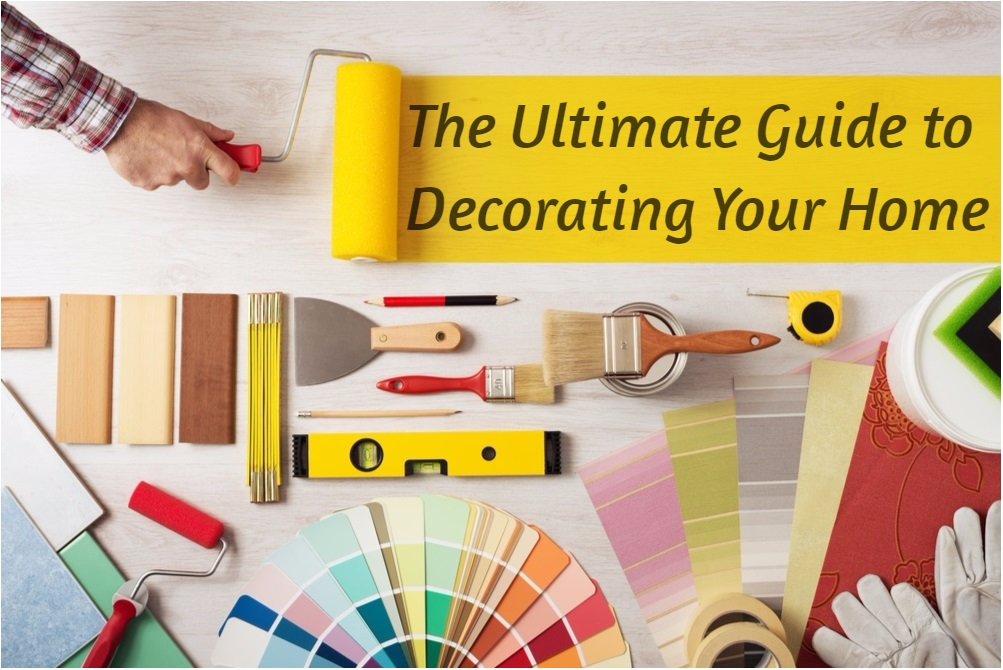 ultimate home decorating ideas