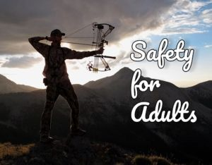 safety for adults