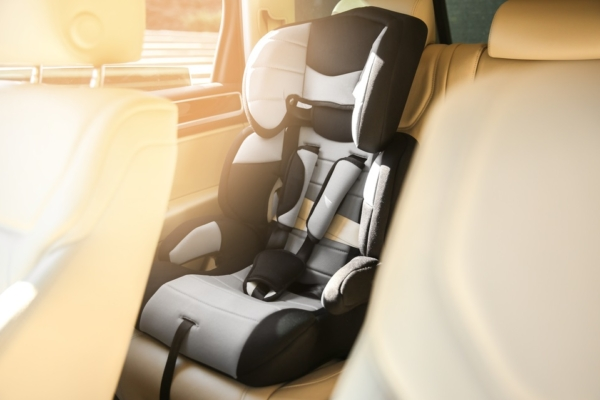 Car Seat Safety Tips For Kids