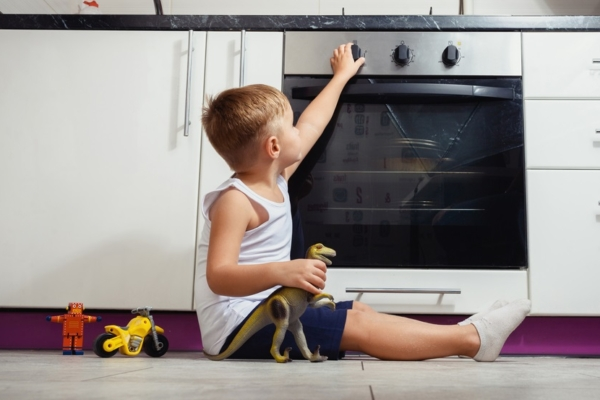 Carbon Monoxide Safety Tips for Kids