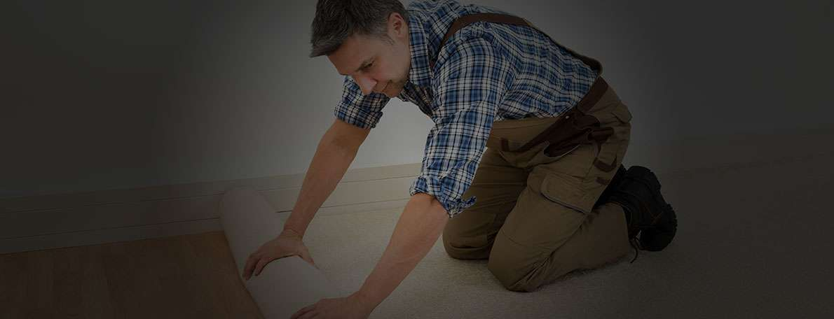 Carpet installation and repair contractors near me