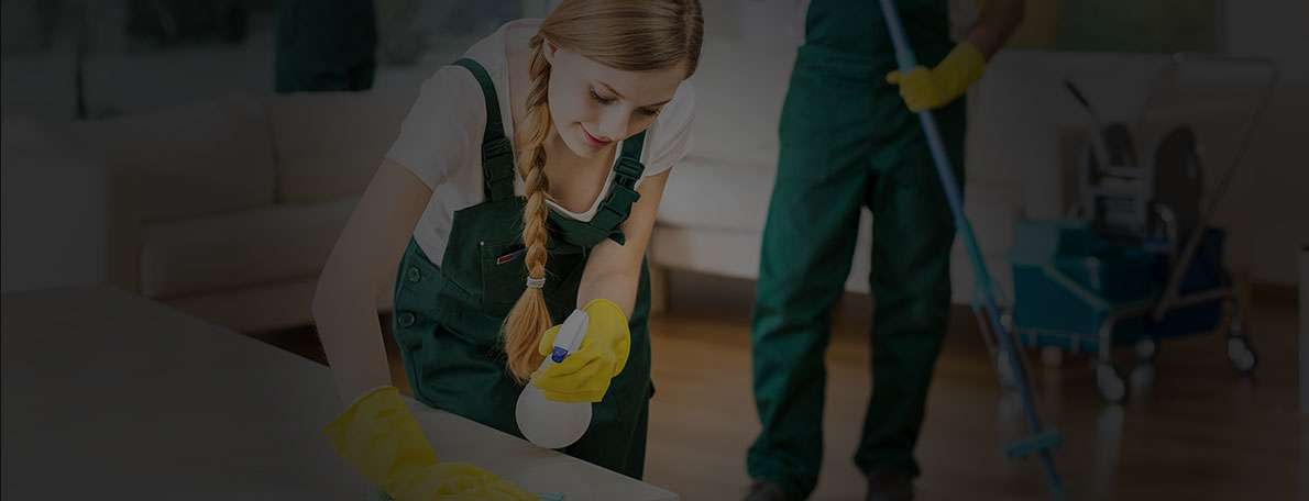 Cleaning companies near me