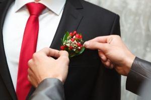 Guide to Wedding Attire for Men