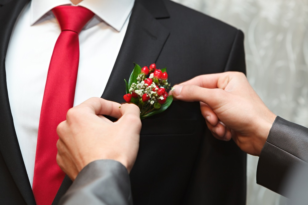 Guide to Wedding Attire for Men
