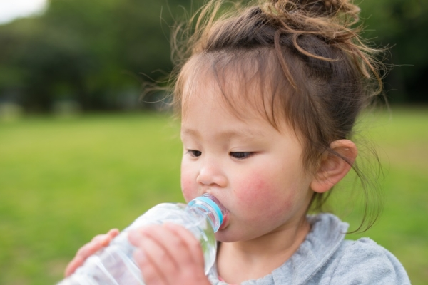 Heat Stroke Prevention Tips for Kids