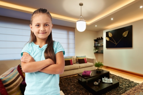 Home Alone Safety Tips for Kids