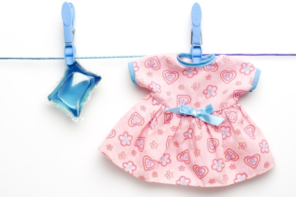 Liquid Laundry Packet Safety Tips for Kids