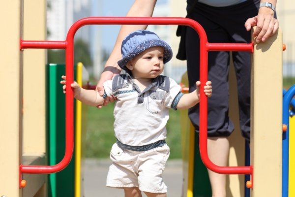 Playground Safety Tips for Kids