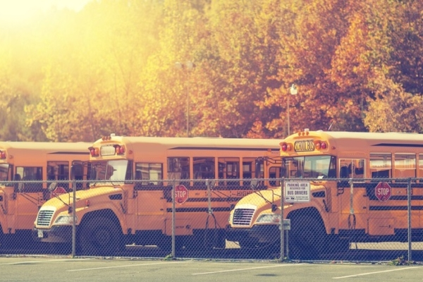 School Bus Safety Tips for Kids