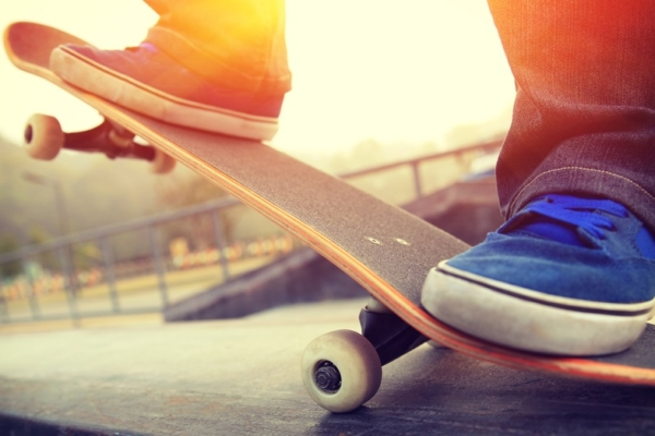 Skating Safety Tips for Kids