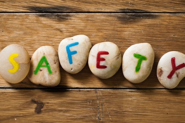 Tips for Teaching Children Personal Safety