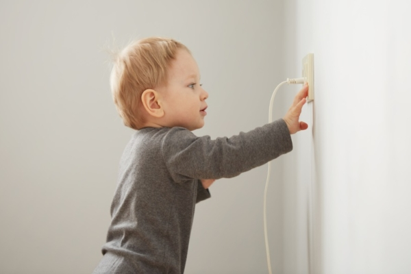 Tips to Teach Electrical Safety for Kids