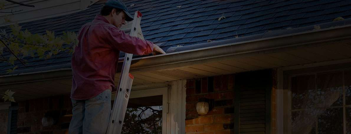 Gutter installation and repair companies near me