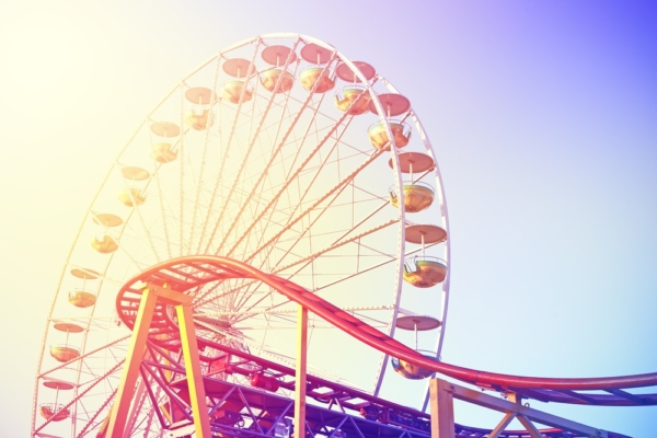 Amusement Park Safety Tips
