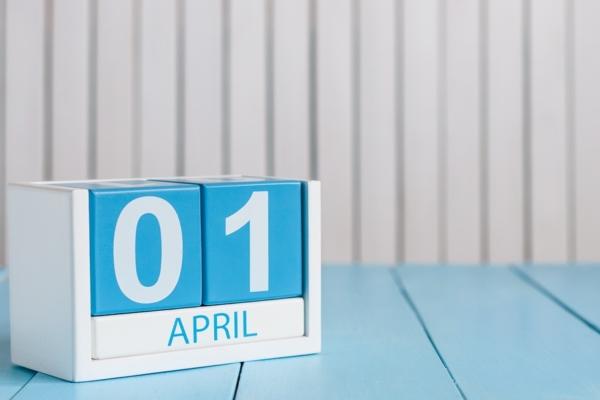 April Safety Tips