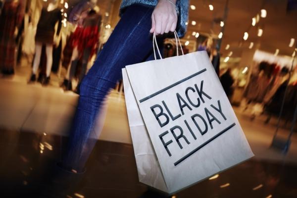 Black Friday Safety Tips