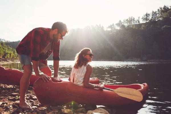 Canoe Safety Tips