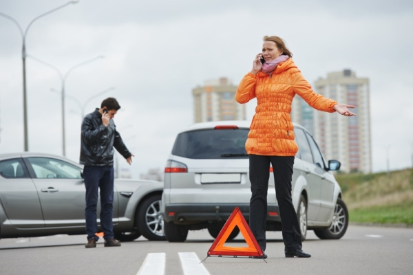 Car Accident Safety Tips