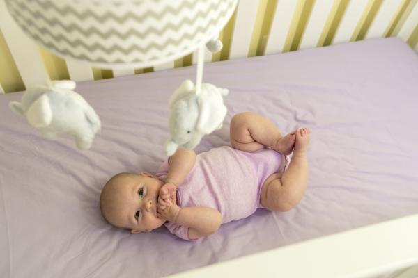 Crib Safety Tips