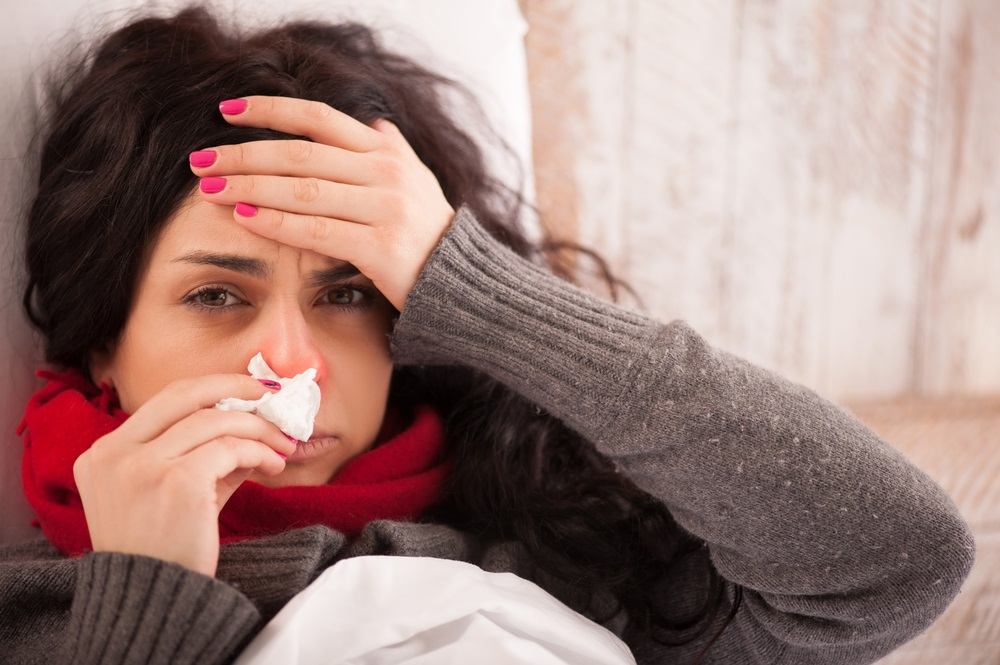 Flu Season Safety Tips