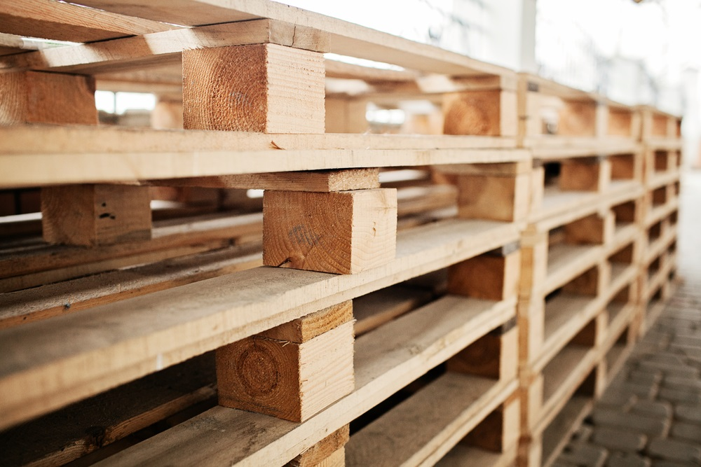 Pallet Safety Tips