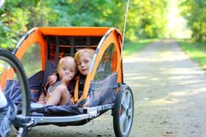 Tips on How to Buy the Best Bike Trailer
