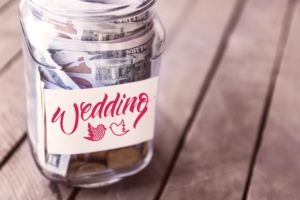 How to Save Money for a Wedding