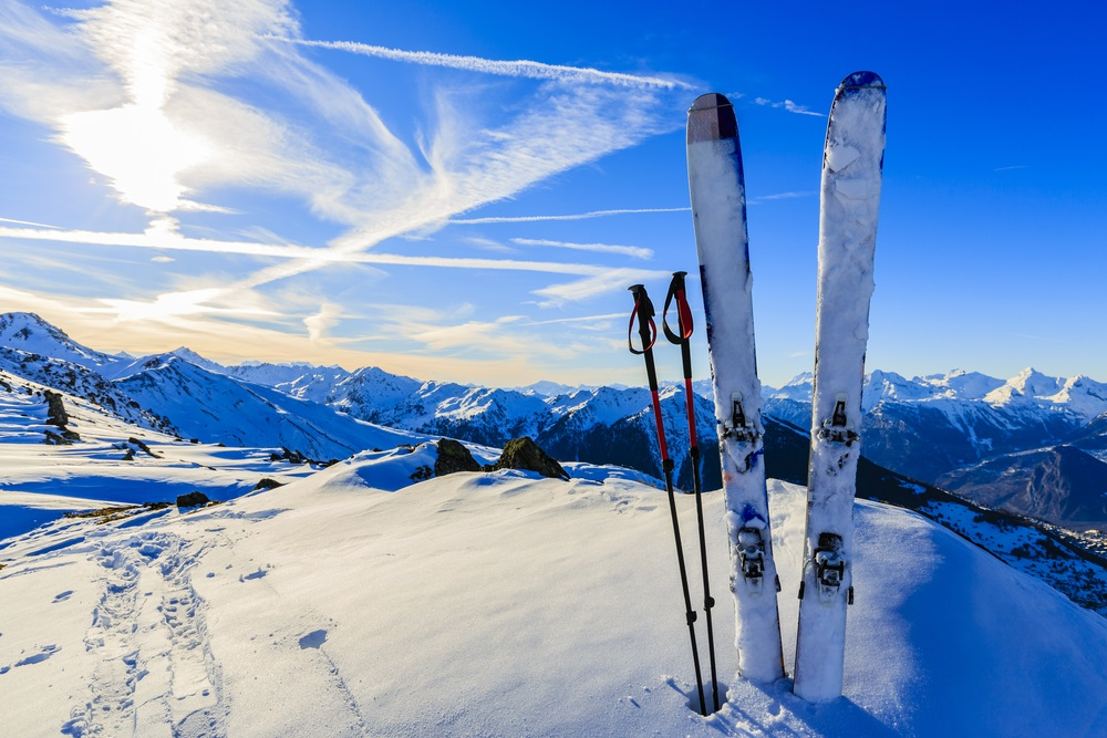 Skiing Safety Tips