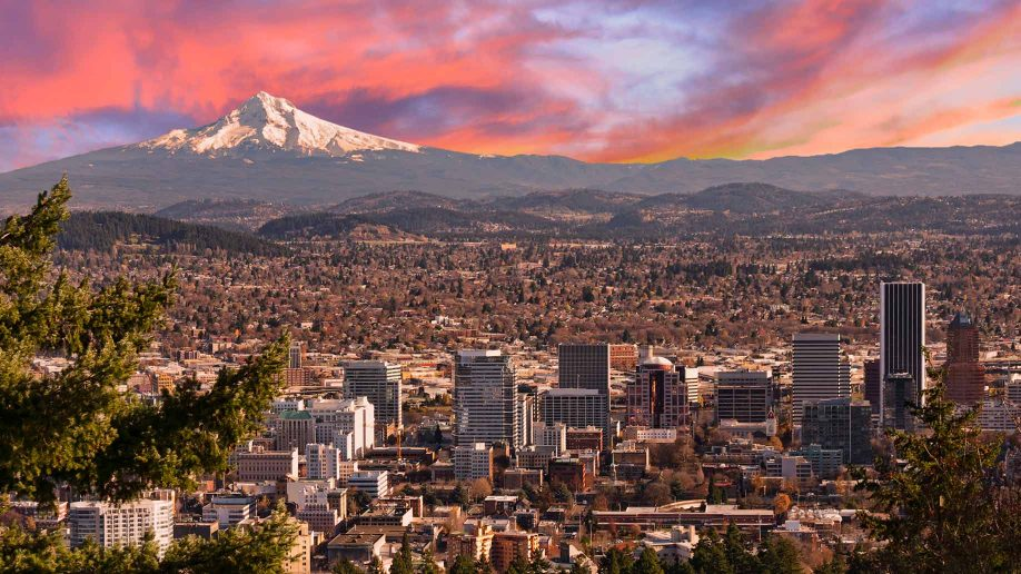 5 Amazing Things to Do in Portland