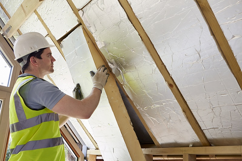 Attic and Home Insulation Tips to Lower Your Heating Bill