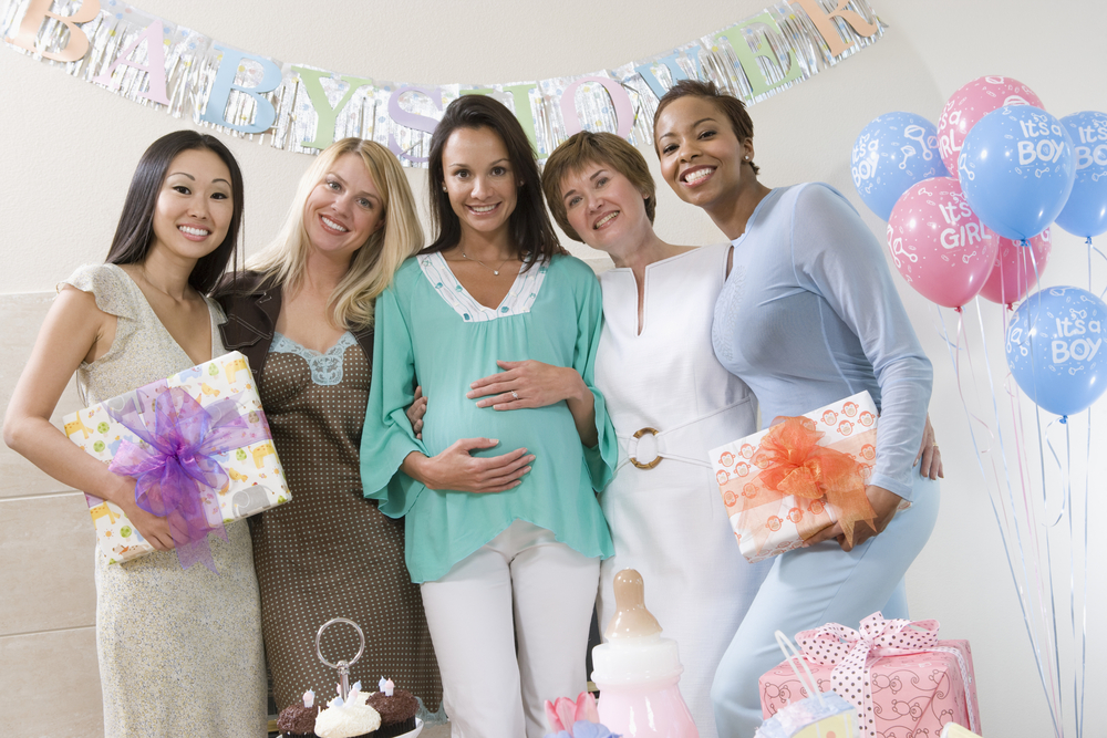 DIY Baby Shower Ideas On A Budget: Cheap, Simple, and Fun