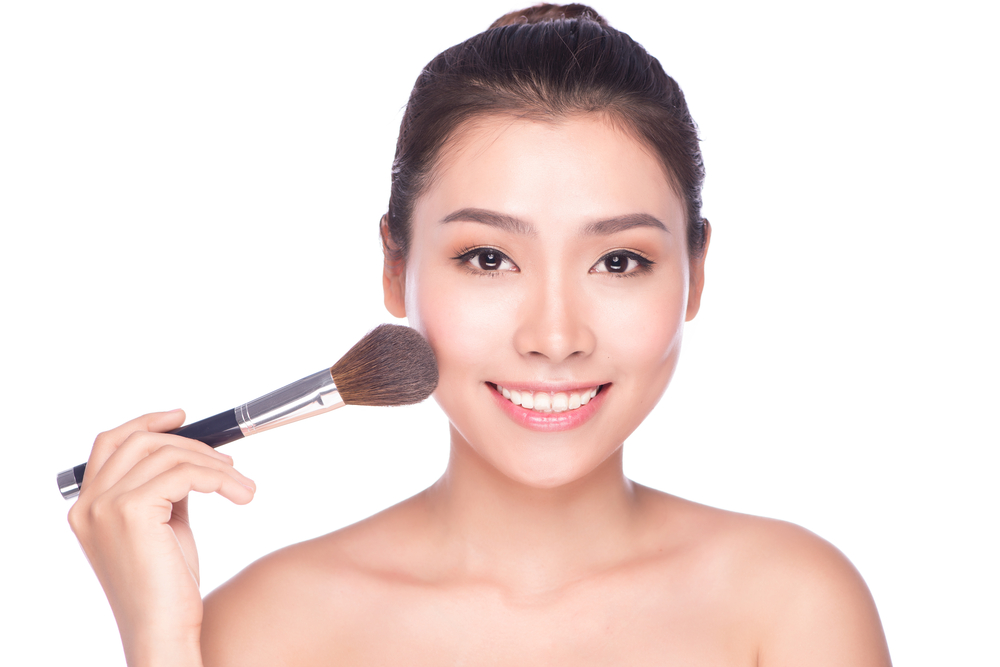 How to Apply Foundation Primer