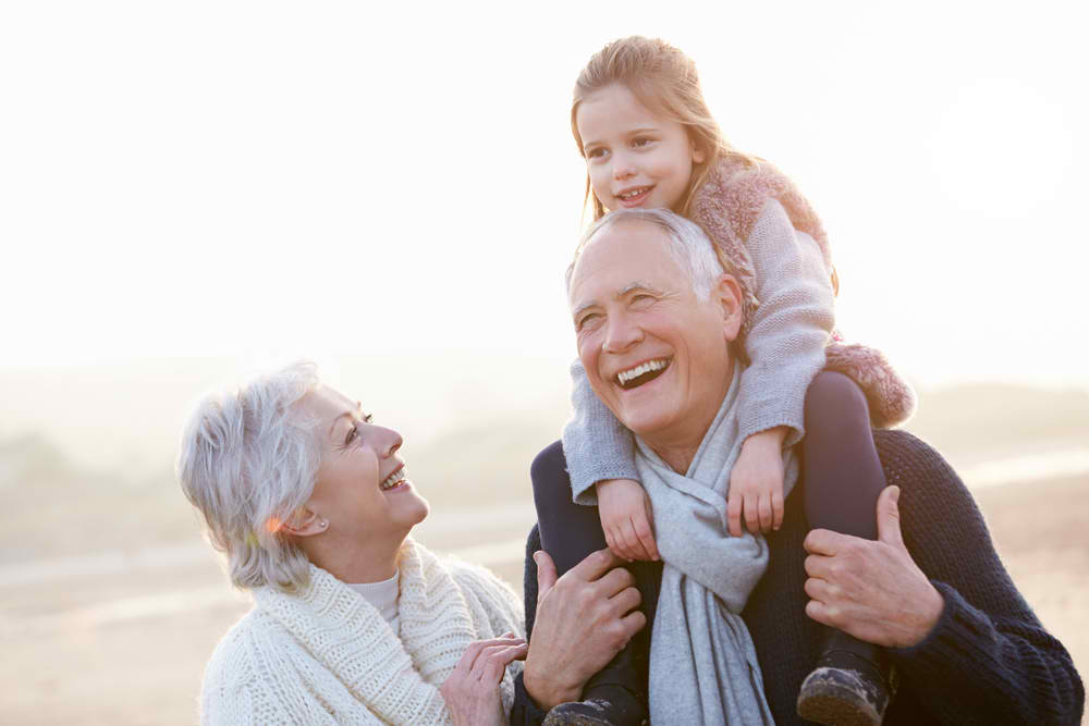 Tips for Grandparents Trying to Get Custody Over or Adopt Grandchildren - What Are Your Rights