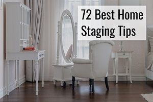 best home staging tips