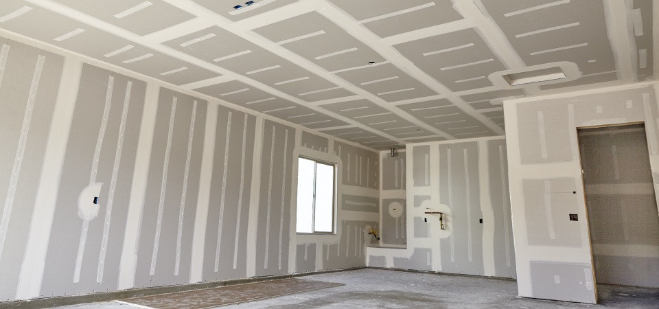 Difference Between Sheetrock And Drywall Contractor Quotes